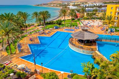 Hotels  -  SBH Costa Calma Beach Resort Hotel