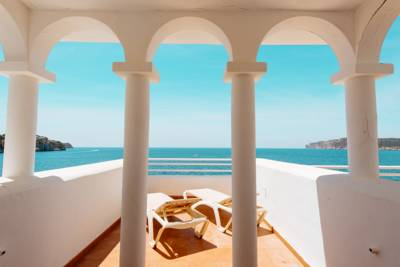 Hotels  -  Sentido Punta del Mar Hotel & Spa - Adults Only