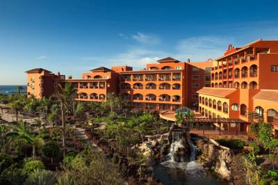 Hotels  -  Sheraton Fuerteventura Golf & Spa Resort