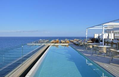 Hotels  -  Sol Beach House Ibiza