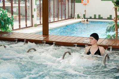 Hotels  -  SOMMOS Hotel Benasque Spa