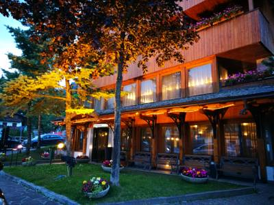 Hotels  -  Style Hotel Grifone