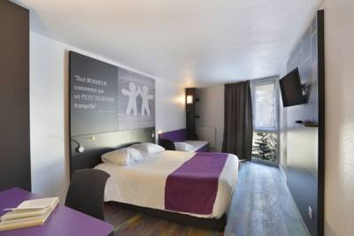 Hotels  -  Suite Home Briancon Serre Chevalier
