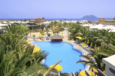 Hotels  -  Suite Hotel Atlantis Fuerteventura Resort