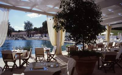 Hotels  -  Terme di Saturnia Spa & Golf Resort