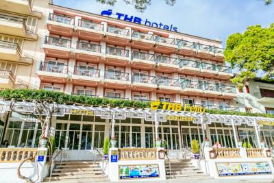 Hotels  -  THB Felip - Adults Only