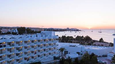 Hotels  -  THB Naeco Ibiza - Adults Only