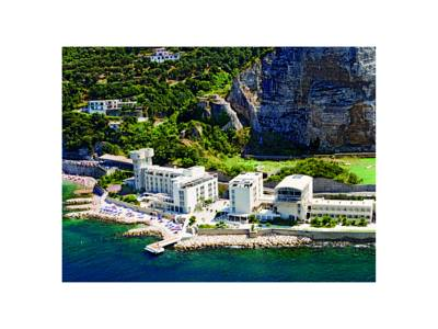 Hotels  -  Towers Hotel Stabiae Sorrento Coast