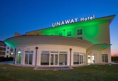 Hotels  -  Unaway Cesena Nord