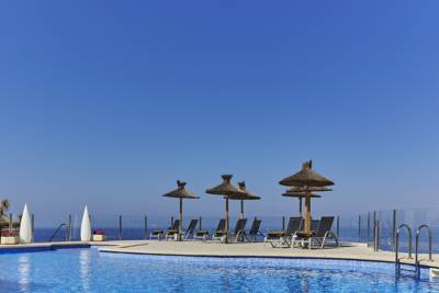 Hotels  -  Universal Hotel Cabo Blanco - Adults Only