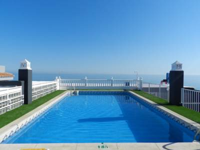 Hotels  -  Urban Dream Torrox Costa