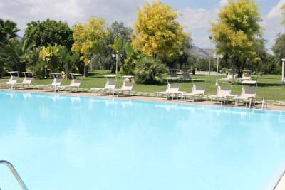 Hotels  -  Valle di Mare Country Resort