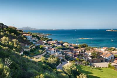 Hotels  -  Villa del Golfo Lifestyle Resort