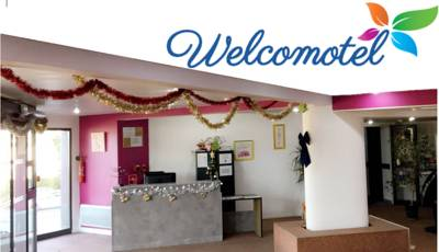 Hotels  -  Welcomotel