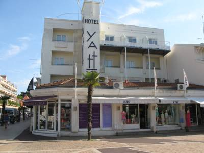 Hotels demi-pension Arcachon -  Yatt Hotel