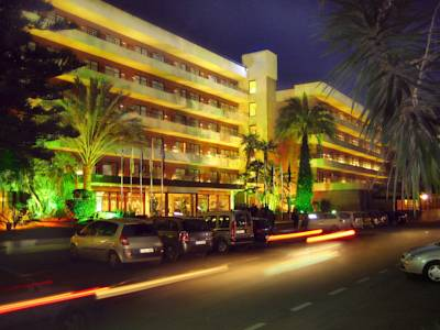 Hotels  -  Zafiro Rey Don Jaime